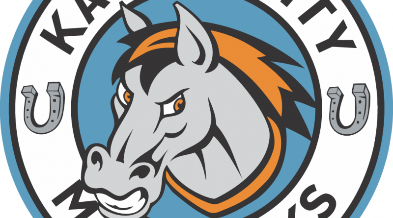 KC Mavericks Logo